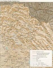 Pakistan Occupied Kashmir - POOK