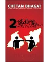 2 States - by Chetan Bhagat