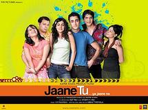 Jaane Tu... Ya Jaane Naa