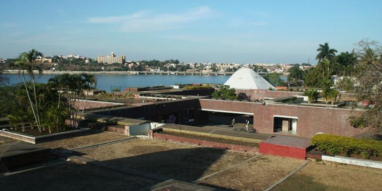 Bharat Bhawan Bhopal