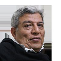 Dr Bharat Desai