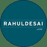 Rahul Desai Blog